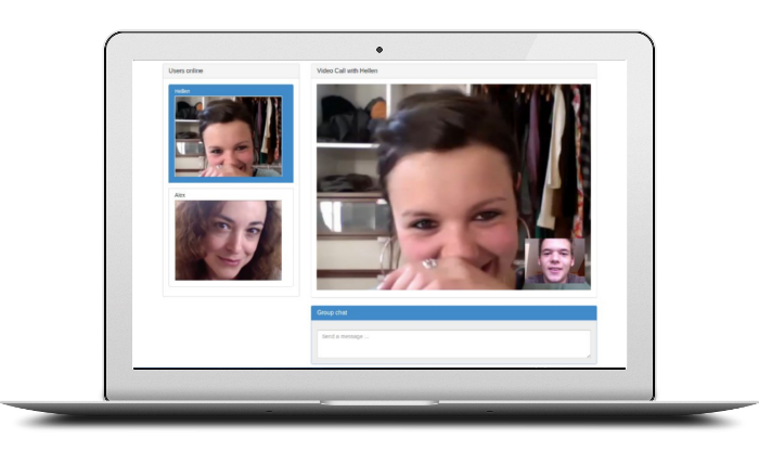 Video Chat PRO